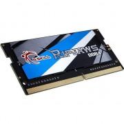 Memorii laptop G.Skill Ripjaws DDR4 SODIMM 16GB 2133MHz CL15 (F4-2133C15S-16GRS)