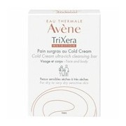 Trixéra nutrition sabonete limpeza banho 100g - Avene