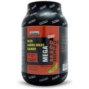Magnus Nutrition Mega Mass 10K - 2.2Lbs (1000G) - Strawberry