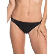 Roxy Plavkové kalhotky Garden Summers Regular Bottom True Black ERJX403691-KVJ0 XS