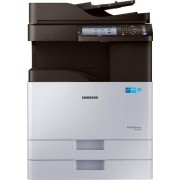 HP MultiXpress SL-K3250NR Laser 25 ppm 1200 x 1200 DPI A3