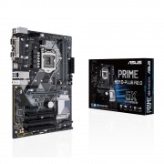 MB Asus PRIME H310-PLUS R2.0, LGA 1151v2, ATX, 2x DDR4, Intel H310, VGA, HDMI, 36mj (90MB0ZV0-M0EAY0)