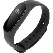 Technaxx Braccialetto Fitness Bluetooth 4.0BLE con Cardiofrequenzimetro, TG-HR1