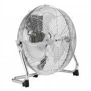 Вентилатор [in.tec]®, Подов, ø30cm 55W, с 3 степени, Сребрист