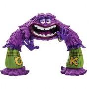 Monsters University - Scare Students - Art