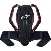 Alpinestars Nucleon KR-2 Back Protector - Size: Small