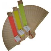Sandalwood Fan - True Colours