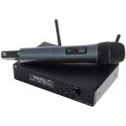 Sennheiser XSW 2-865 microfone sem fio XSW 65 Sennheiser fácil de usar