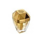 Lady Million Eau My Gold! Feminino Eau de Toilette - Paco Rabanne 50 ml