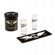 Gibson Shot Glass Gift Set Artículos de regalo