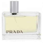 Prada Amber For Women By Prada Eau De Parfum Spray (tester) 2.7 Oz