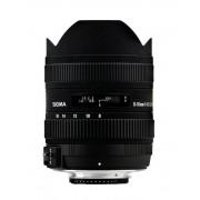 Sigma 8-16mm Obiectiv foto DSLR f4.5-5.6 DC HSM CANON