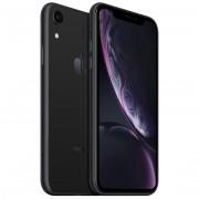 Apple iPhone XR SIM Unlocked (Brand New), Black / 64GB