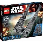 Set de constructie Lego Kylo Rens Command Shuttle