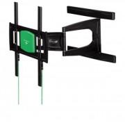 Hama LCD Falitartó Full Motion 2 Karos, 400x400 Ultra Slim Black 108749