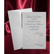 invitatii nunta cod 2579