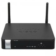 Рутер Cisco RV130W Wireless-N VPN Router with Web Filtering, RV130W-WB-E-K9-G5