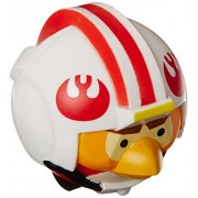 Star Wars Angry Birds Star Wars Power Battlers Luke Skywalker Bird Battler