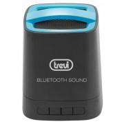 Boxa Portabila Trevi XP72BT, Bluetooth (Negru/Albastru)