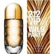 Carolina herrera - 212 vip wild party 2016 edizione limitata eau de toilette - 80 ml spray