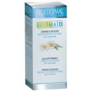 ESI Aloedermal Intimate Soap Chamomile 250ml