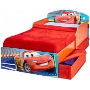 Cars juniorsäng utan madrass - Disney Bilar barnsäng 659076