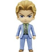 Di Molto Bene JoJo's Bizarre Adventure: Diamond is Unbreakable: Yoshikage Kira Minissimo Figure
