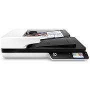 HP Scanjet Pro 4500 fn1 hálózati szkenner