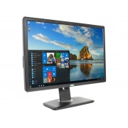 Монитор Dell UltraSharp U2412M Black 2412-0896