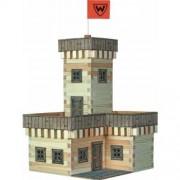 Set constructie lemn - Castel de vara