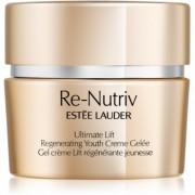 Estée Lauder Re-Nutriv Ultimate Lift crema iluminadora antiarrugas con efecto lifting para pieles normales y grasas 50 ml