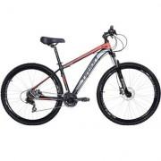 Bicicleta Tirion 2018- aro 29 - alumínio - freio a disco hidráulico - Kit shimano - 24 marchas. - Unissex