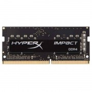 Memorie laptop Kingston HyperX Impact 8GB DDR4 2400MHz CL14 1.2v