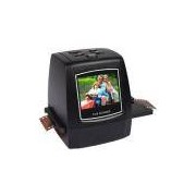 Conversor Scanner Digital Fotos Negativo 35mm 5mp Filmes E Slides