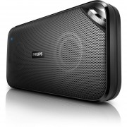 Bocina Portatil BT3500B/37 Philips Bluetooth NFC - Negro