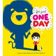 For Just One Day, Hardcover