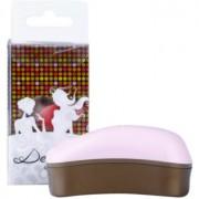 Dessata Original Mini Четка за коса Pink - Old Gold