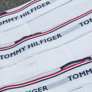 Tommy Hilfiger 3 Pack Trunks White