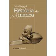 Malamud,Carlos Historia de américa