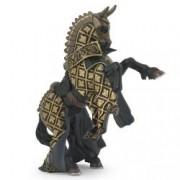 Figurina Papo - Calul cavalerului taur