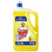 Detergent Universal Lemon 5L Mr Proper