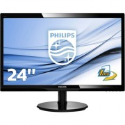 "Монитор Philips 246V5LHAB 24"" FHD LED"