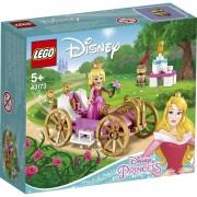 LEGO 43173 - Auroras königliche Kutsche