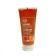 BODY POLISH SATSUMA - The Body Shop - 200 ml