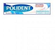 Glaxosmithkline C.Health.Spa Polident Imbattibile - Adesivo Per Dentiere A Lunga Tenuta E Durata Tubetto Da 40g E