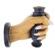 lámpa Chandeller with Hand - 766-246