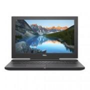 "Лаптоп Dell Inspiron G5 15 (DI5587G5I78750H16G256G1T1060_UBU-14), шестядрен Coffee Lake Intel Core i7-8750H 2.2/4.1 GHz, 15.6""(39.62 cm) FHD IPS Anti-Glare Display & GeForce GTX 1060 6GB (HDMI), 16GB DDR4, 1TB HDD & 256GB SSD, Thunderbolt, Linux"