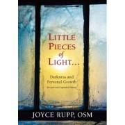 Little Pieces of Light: Darkness and Personal Growth, Paperback