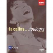 Paris 1958 - La Callas...Toujours (DVD)