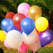 MyXL Latex Feest Ballonnen (100 stuks)